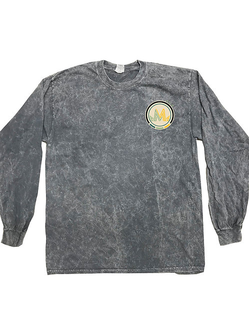 MINERAL LONG SLEEVE -AUG 2