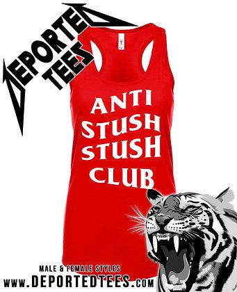 ANTI STUSH STUSH CLUB