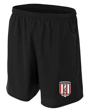 TRAINING SHORTS - BFLA
