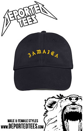 JAMAICA NAME HAT