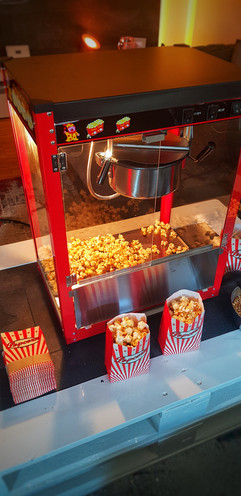 popcornmaschine mieten zwickau