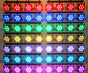 led licht anlage mieten leihen zwickau