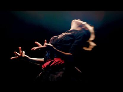 Danser le sublime au MNBAQ