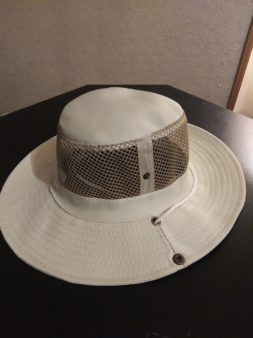 Bucket Hat w/Cooling