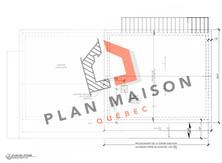 plan de maison 2 étages laval