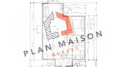 plan agrandissement maison montreal