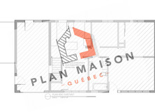 plan de maison saint-georges