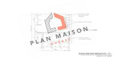 plan interieur maison