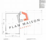 plan garage alma