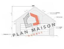 plan garage double gaspesie