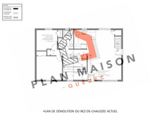 plan maison 2 etage laval