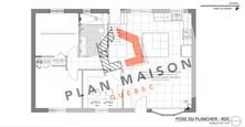 plan de maison repentigny