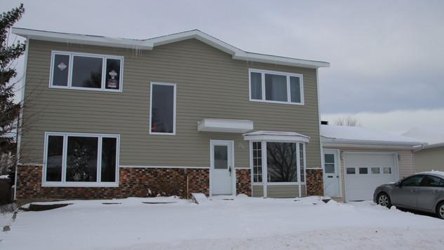 ajouter un etage a une maison