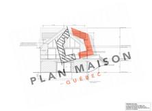 plan agrandissement maison levis
