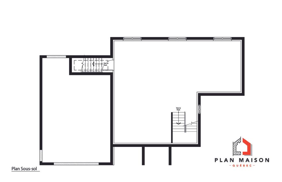plan de maison sherbrooke