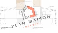 plan de maison saint-jerome