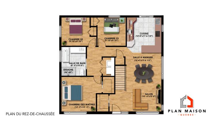 conception de maison