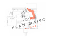 plan de maison mauricie