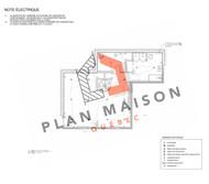 plan maison saint-constant