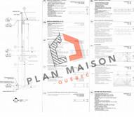 plan chalet moderne sherbrooke