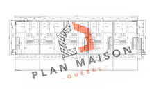 plan de maison montreal