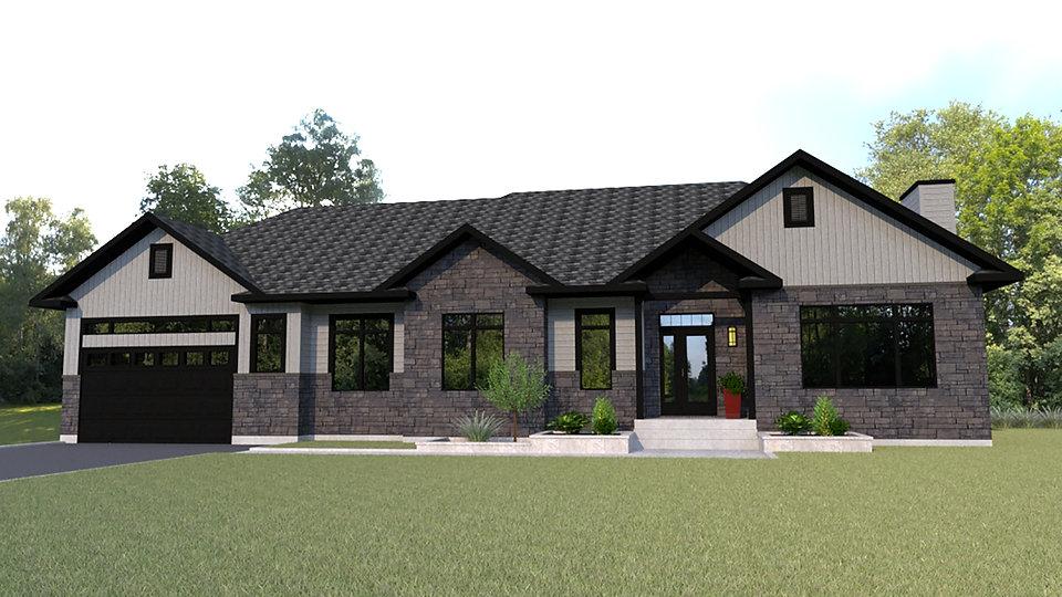 construire sa maison plan