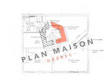 plan de maison chateauguay