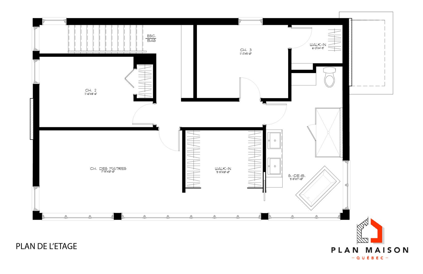 construire maison moderne