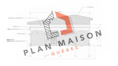 plan de maison cote-saint-luc