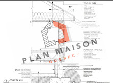 plan de maison trois-rivieres