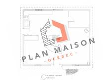 plan de maison saint-jean-sur-richelieu
