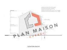 plan maison 2 etage gatineau