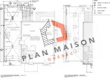 plan de maison avec garage centre-du-quebec