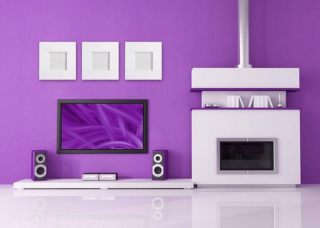 living room furniture delivered and assembled in Hobart image