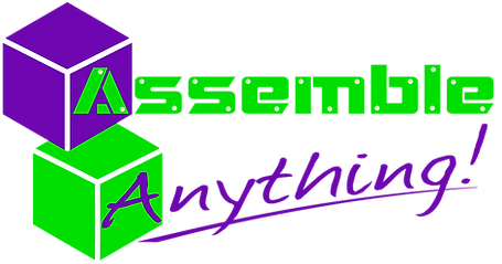 Assembly Anything Furniture Assembly Service Logo Image