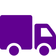 Delivery truck image for Delivery Fees for Assembly Anything