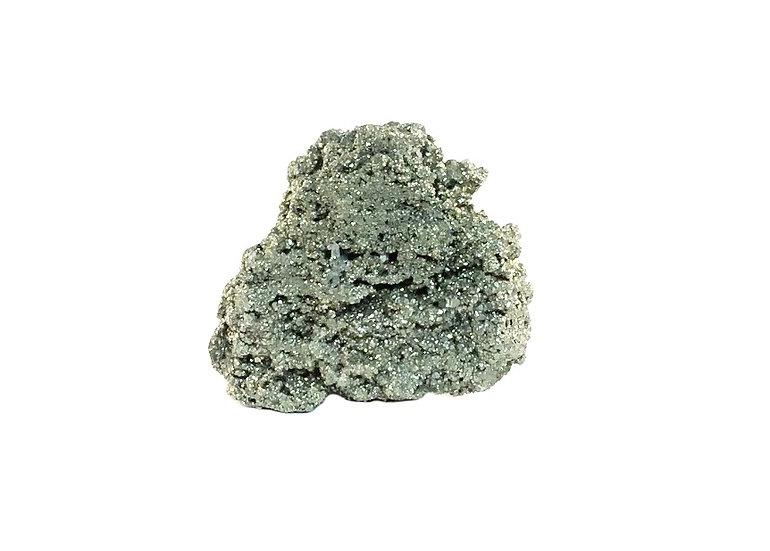Rough Raw Fools Gold Pyrite Stone Crystal