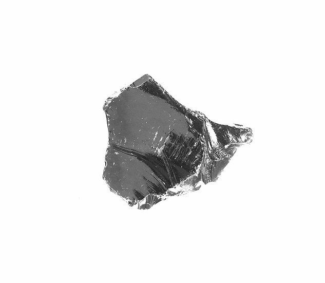 Black Obsidian Crystal Stone