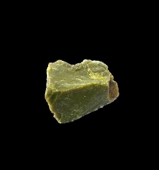 Rough Raw Green Opal Crystal Stone