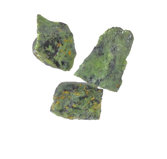 Jade (Nephrite)