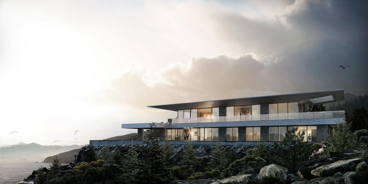 House Mediterranean
