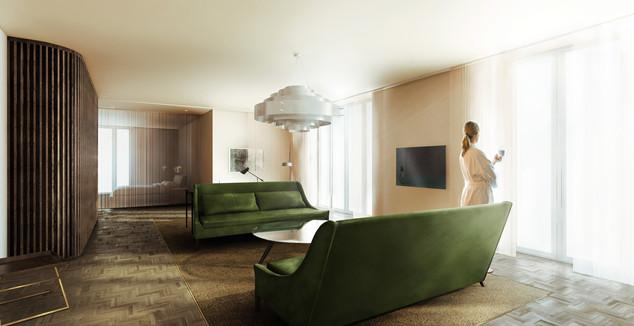 Hotel Baden Baden