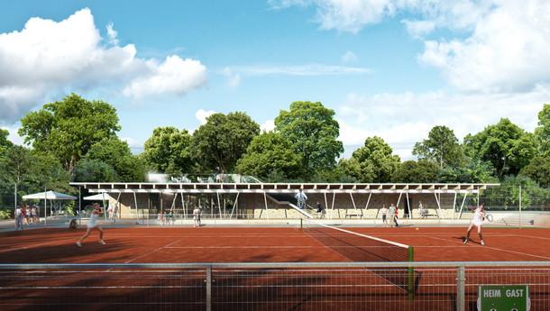 Tennisclub Kronberg