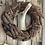 Thumbnail: SUGAR PINE CONE WREATH