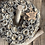 Thumbnail: ACORN WHITEWASHED WREATH