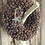 Thumbnail: MINI CONE WREATH GOLD