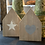 Thumbnail: WOODEN STAR AND HEART HOUSE