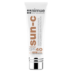 F1111 - Nimue_60ml_Sun-C Tinted SPF 40_D