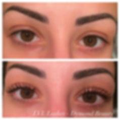 best lvl enhance lashes in bristol