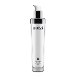 FG0003 - Nimue_140ml_Cleansing Gel Lite.